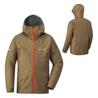 mont-bell(モンベル)ストームクルーザージャケット