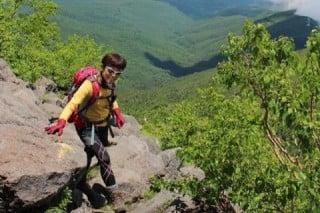 夏登山は紫外線対策が必須!