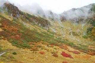 天候が荒れやすい山での防水対策のため